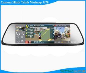 camera hanh trinh g79